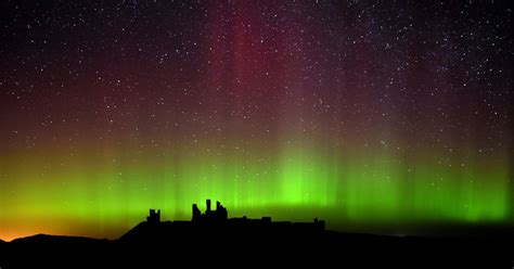 Solar Northern Lights Tonight Northern Lights Could Be Visible In Greater Manchester