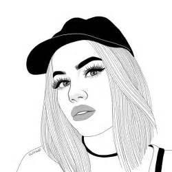 Outline Drawings by Outlines