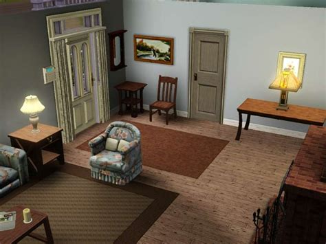 living room radio forums community the sims 3