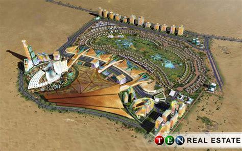 3 Bedroom Townhouse Rent Legends Dubailand Dubai Property Development Ten