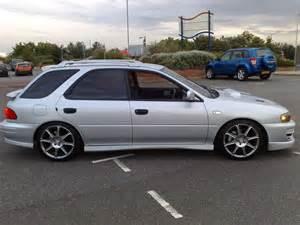 1998 Subaru Impreza 1998 Subaru Impreza Pictures Cargurus