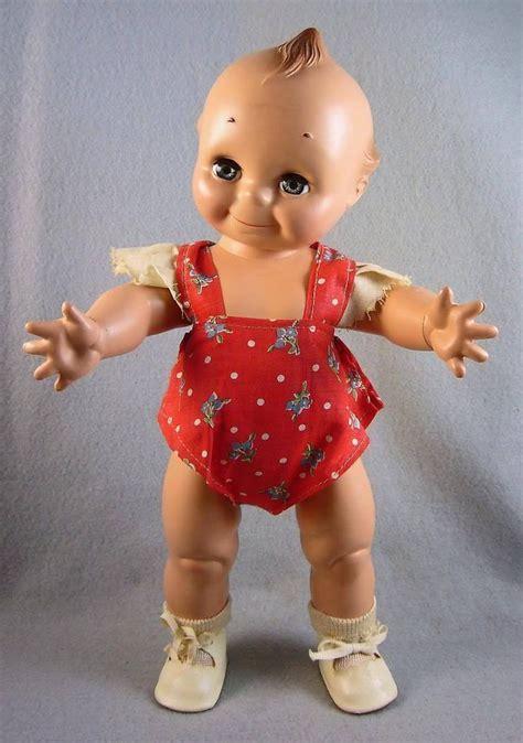 1950 kewpie doll 668 best vintage dolls 2 images on vintage