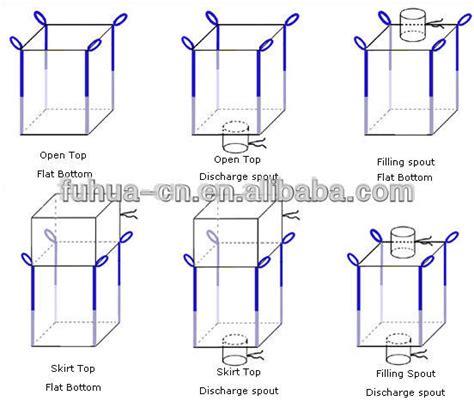 Babyscots Dimension 2 Bag 1mt 2 5mt pp jumbo bag fibc bag bulk bag buy plastic