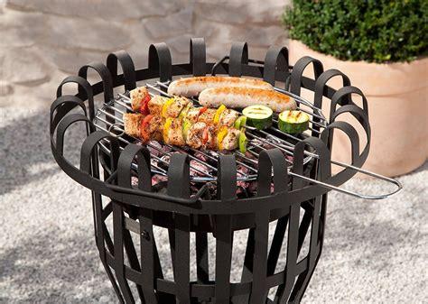 grill feuerkorb feuerkorb kaufen welches modell passt zu mir