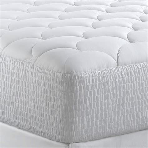 louisville bedding company pillow hollander clearfresh anti microbial supreme quilted fitted