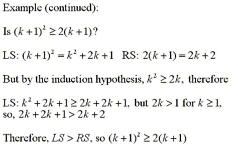 tutorial questions on mathematical induction mathematical induction tutorial