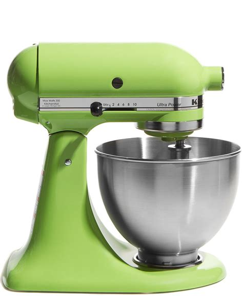 Kitchenaid ultra power plus stand mixer reviews 2014