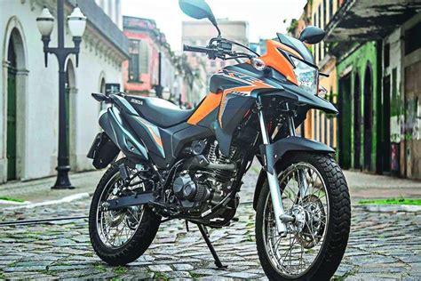 Honda Xre 2020 by Honda Xre 300 2020 Pre 231 Os Visual Ficha T 233 Cnica E Consumo
