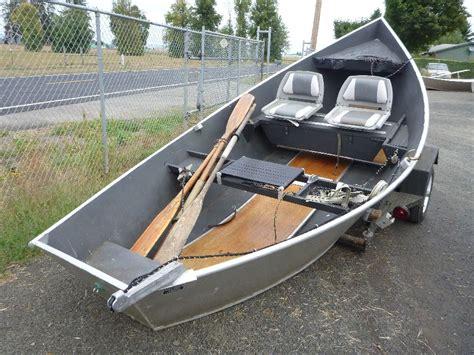 drift boat kits refinishing wooden boats
