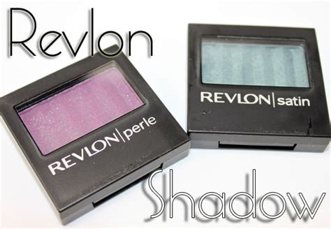 Lipstik Revlon Satin Smooth revlon luxurious color eye shadow swatches review vy varnish
