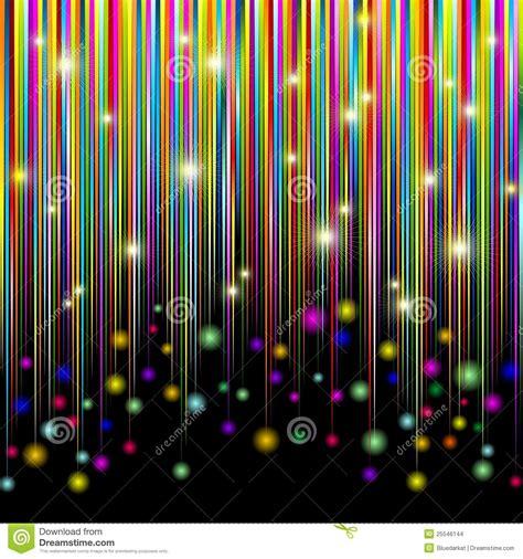 imagenes abstractas de colores colores y modelo abstracto de las rayas del brillo