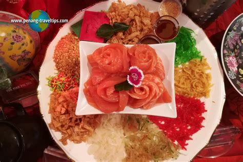 new year cookies penang rock hotel 2018 cny promotion