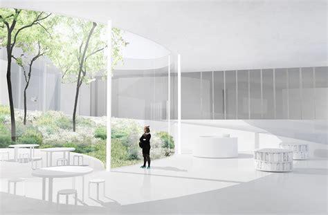 design museum competition winners winners chosen for alvar aalto museum extension metalocus