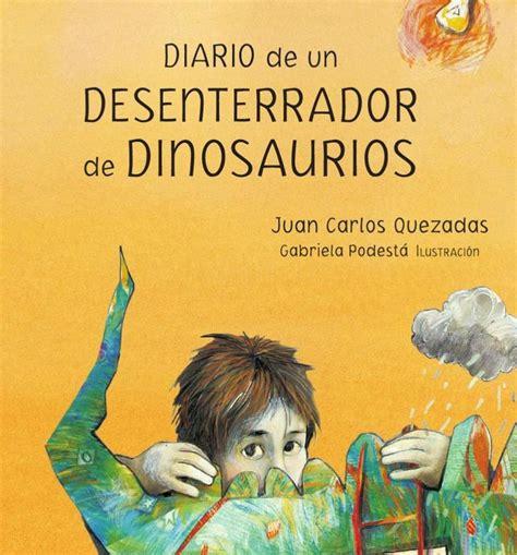 diario de un emigrante 8423342425 diario de un desenterrador de dinosaurios