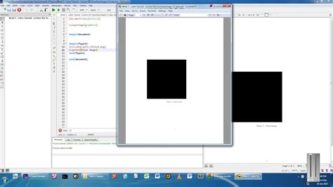 latex tutorial insert image week 3 latex tutorial lecture 001 insert images width