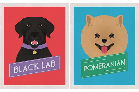 dogs poster breed poster breeds picture