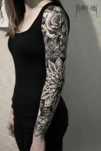 female tattoo sleeves 25 best ideas about sleeve tattoo women on pinterest