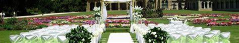 garden wedding melbourne garden weddings melbourne ceremony decor hire