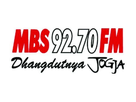 radio mbs  fm yogya gudegnet