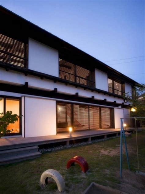 Rancher Style Homes contemporary japanese house decorations
