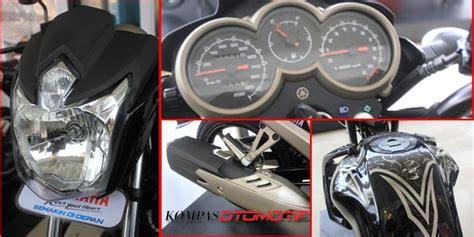 Knalpot Akra Rosi Tameng yamaha scorpio z limited edition jadi barang kolektor kompas