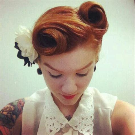 vintage hairstyles hair up wedding hairstyles pin up hair ilove the vintage feel