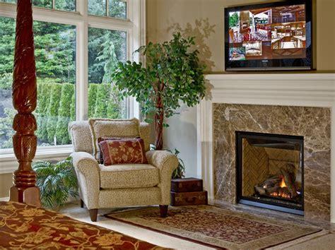 contemporary country home  bellevue idesignarch