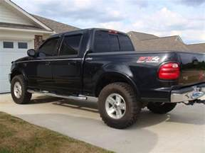 Ford F150 Fx4 For Sale 2003 Ford F 150 Supercrew Fx4 Lariat For Sale Ford F150