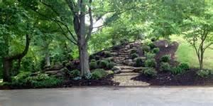 Design For Hillside Landscaping Ideas Gardening Landscaping Cool Landscaping Ideas For Landscaping Ideas For Landscape