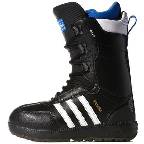 adidas samba snowboard boots 2015 evo