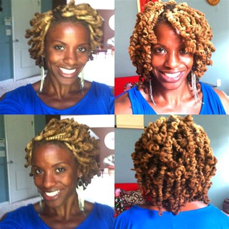 how to do puming hairs pipe cleaner curls before and after grizzlerocslocs on