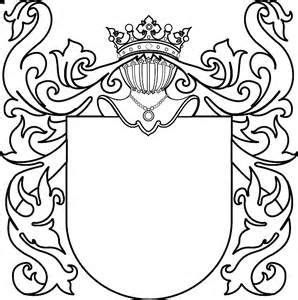 Coat Of Arms Stencils Bing Images Stencils And Sts Pinterest Stenciling Family Coat Of Arms Project Template