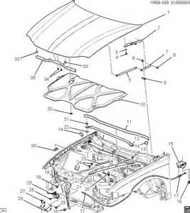 2001 monte carlo ss exploded diagrams removing headlight alldata