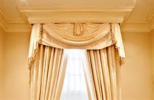 Cornice Options Window Treatments On Curtains Valances And