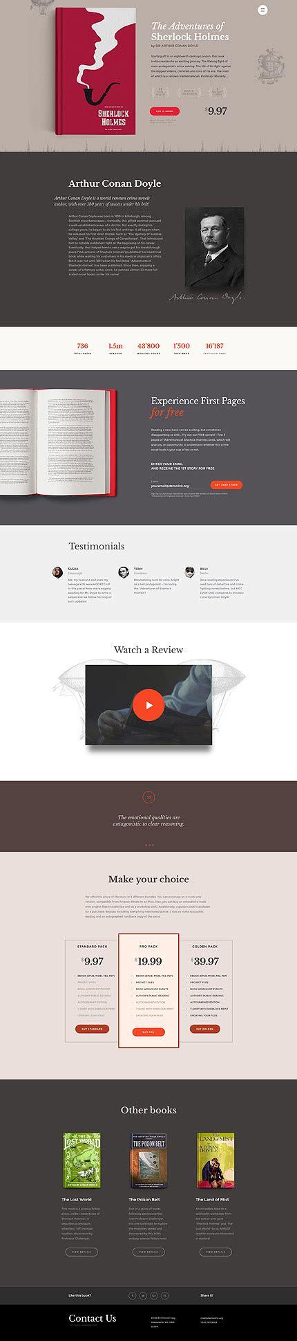 javascript layout templates books type website templates template 58710