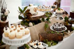 Dessert Buffet Table Ideas Dessert Buffet Table Ideas