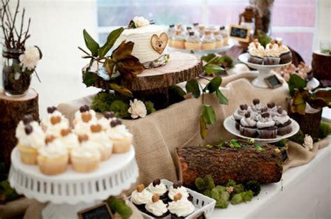 dessert buffet ideas weddings by lilly