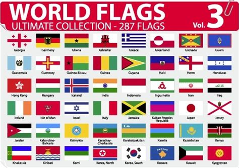large printable flags of the world world flags vector free free vector download 3 970 free
