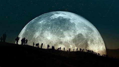 google imagenes de la luna 191 qu 233 pasar 237 a con la tierra si desapareciera la luna