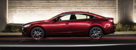 2017 mazda6 package options and pricing