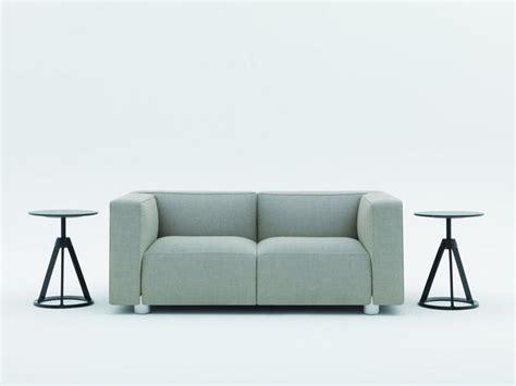 barber osgerby 2 seat compact sofa potato company