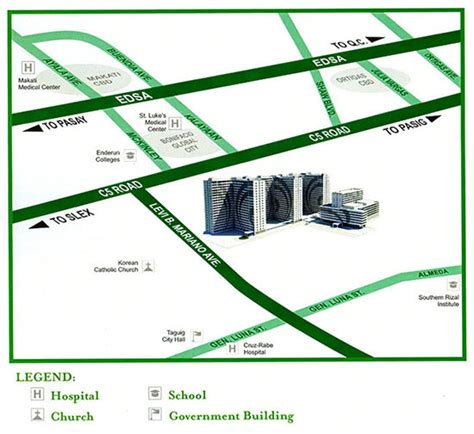 Floor Plans For Realtors by Grace Residences Taguig City By Smdc Smdc Five Star