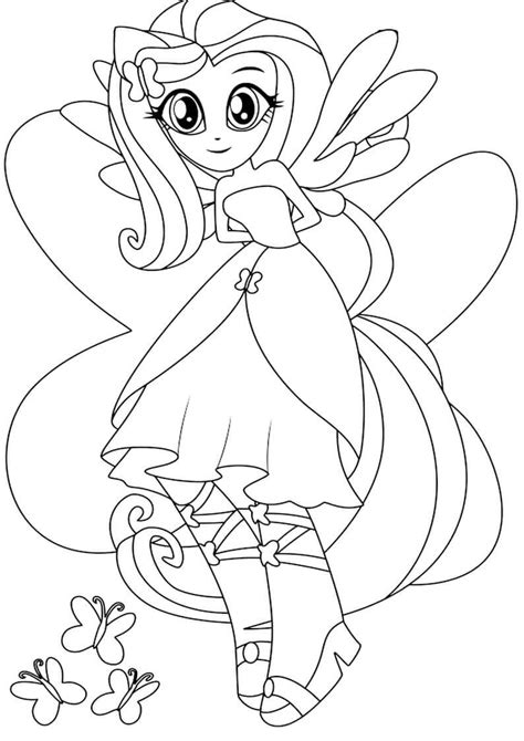 hard my little pony coloring pages my little pony equestria girls coloring pages