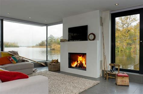 Built In Stove Fireplace by Built In Stoves Fireplaces Wood Stoves