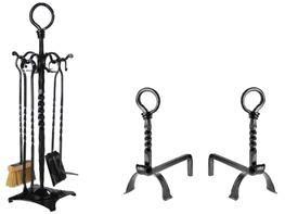 accessori da camino accessori da camino complementi d arredo in ferro battuto