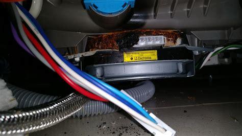 lg dishwasher wiring harness problem 36 wiring diagram
