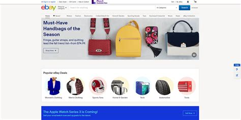 ebay desktop site mobile first index wat zijn de do s en dont s