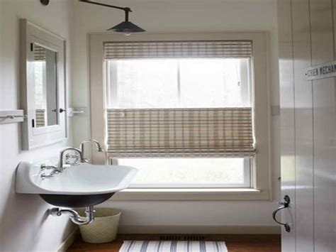 bathroom bathroom window treatments ideas unique window creative window treatment ideas for your bathroom