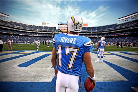 san diego chargers chant phillip rivers blitz times