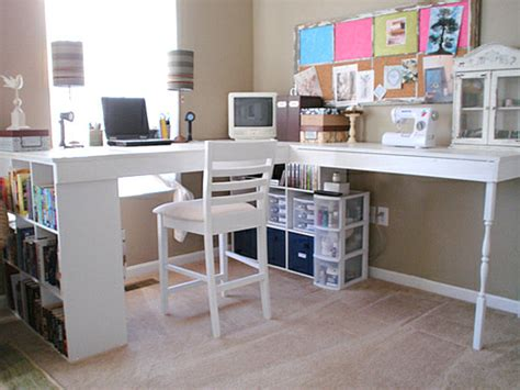 18 Diy Desks Ideas That Will Enhance Your Home Office Diy Corner Desk